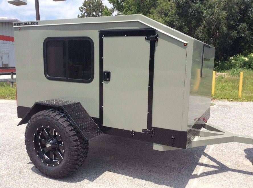 small campers, affordable campers, small travel trailers