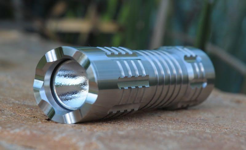 Top Qualität zuverlässige Leistung tolle Auswahl MirageMan Custom | Flashlights | Metal working, Rings for ...