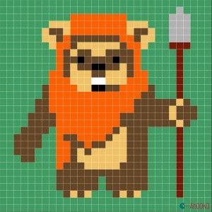 Star Wars Charts By Ahooka Animal Crossing Léna Pinterest
