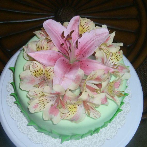 Motheru0027s Day Cake Decorating Ideas   Mothers day cake Decoration And Gift Ideas 2014_46 & Motheru0027s Day Cake Decorating Ideas   Mothers day cake Decoration And ...