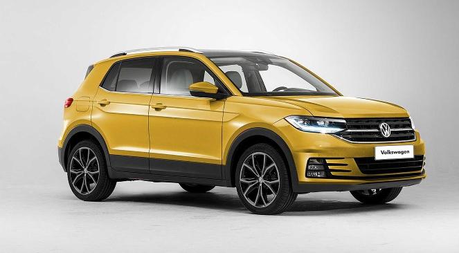 2020 Volkswagen Tarok Price, Redesign, Review, And Specs >> Volkswagen T Cross 2020 Colors Interior Review Price Vwcarnz