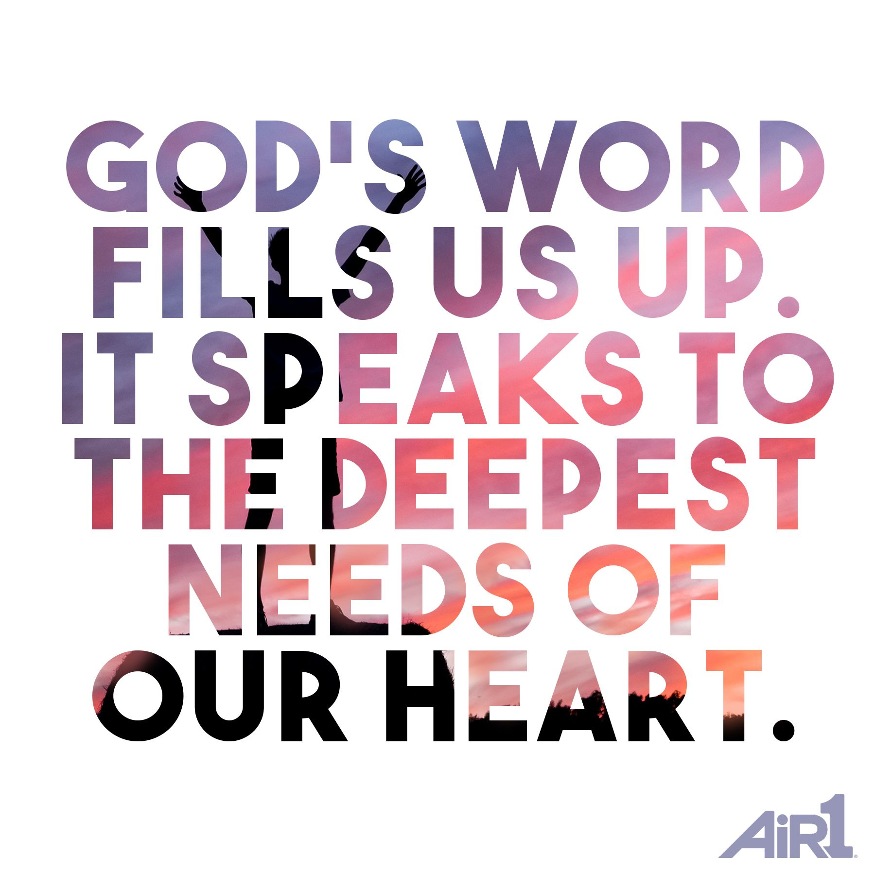 Image result for God's heart speaks