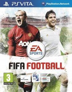 Download FIFA FOOTBALL Ps Vita For Free EA SPORTS FIFA Soccer on PS
