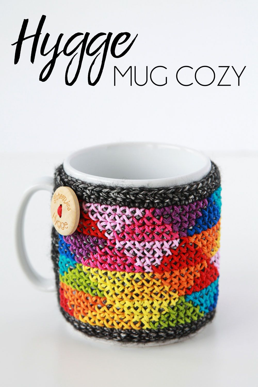 Hygge CAL bonus patterns | crochet | Pinterest | De todo y Tejido