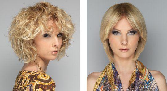 Frisuren Die Verjüngen Vorher Nachher Haarschnitt Ideen