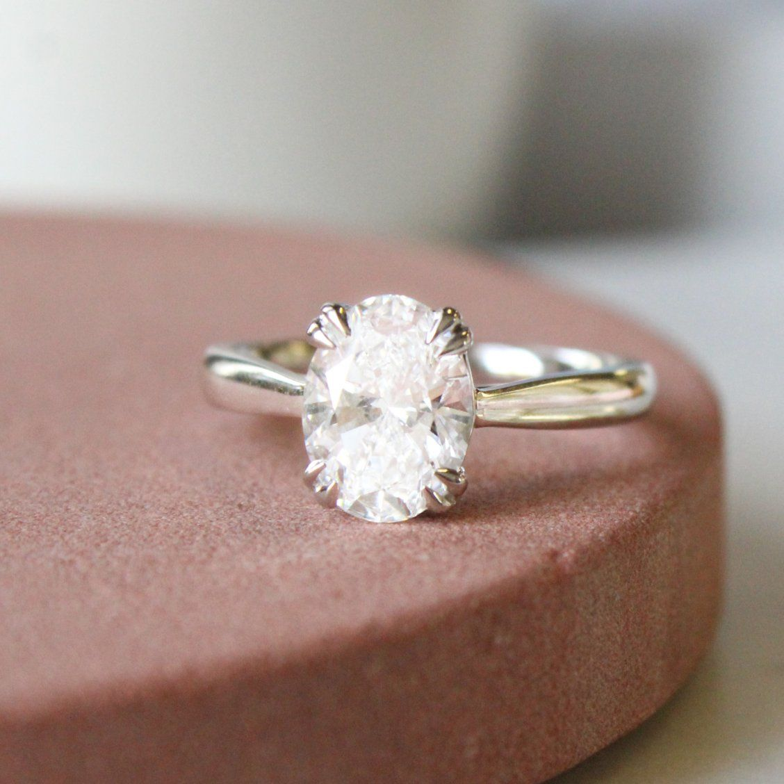 Oval Obsession Wedding Rings Online Wedding Jewelry Engagement Ring Styles