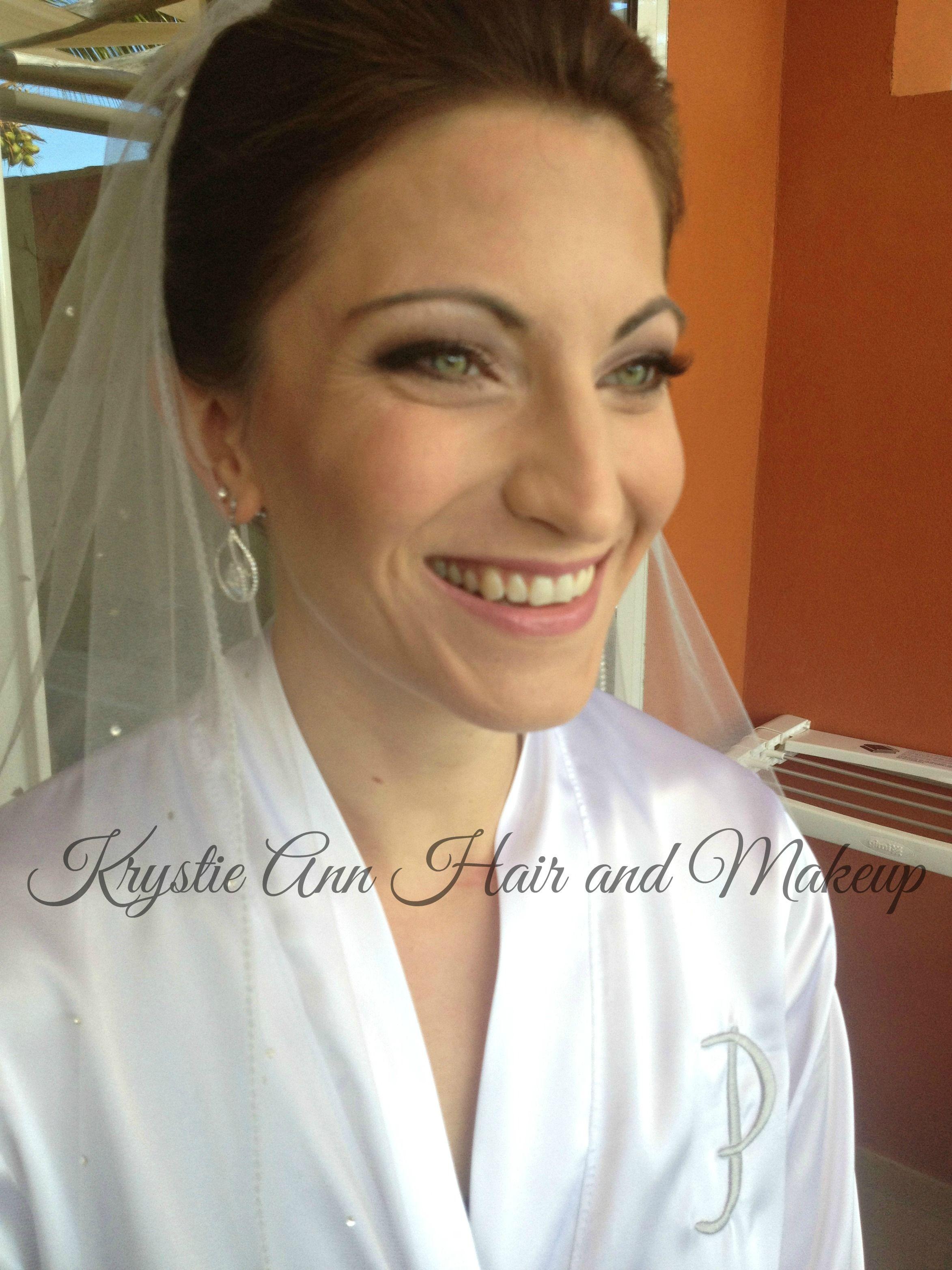 Makeup + Hair Wedding makeup, bridal