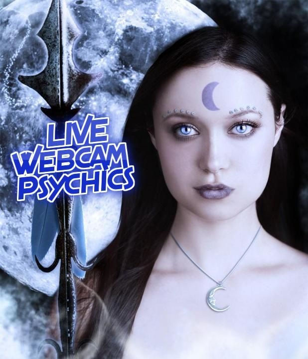 Join FREE Psychic Chat Room : PsychicSign.com | Psychic Opinions ...
