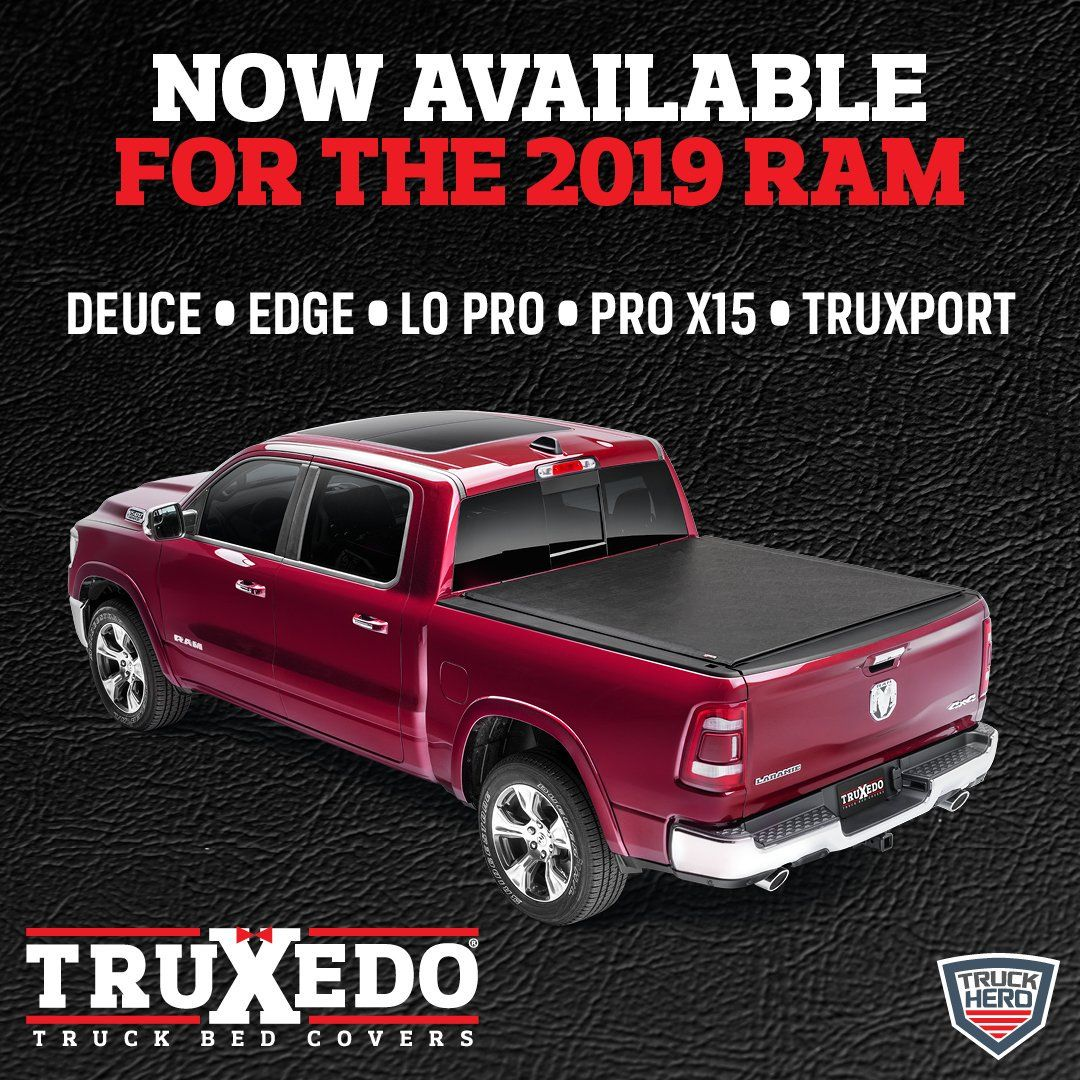 TruXedo vs Access Tonneau Cover Which is Best? How to