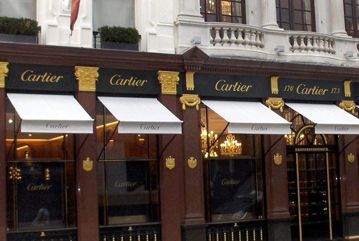 beautiful awnings photos | Regency Canopies - Cartier ...