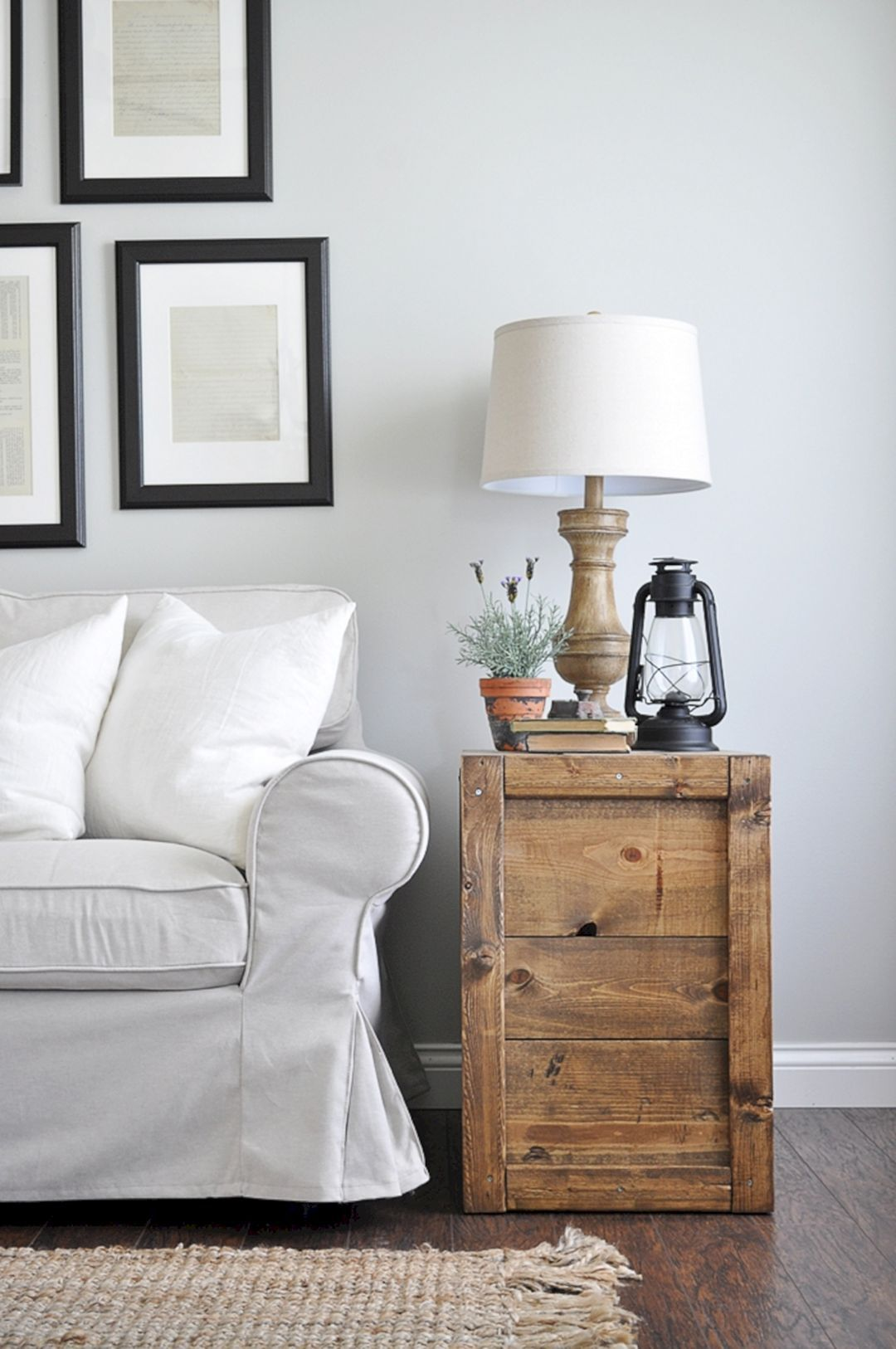 20 Best Diy Side Table Design Ideas For Awesome Living Room Decoration Decor Gardening Ideas Side Table Decor Living Room Living Room Side Table Table Decor Living Room #side #table #decor #ideas #living #room