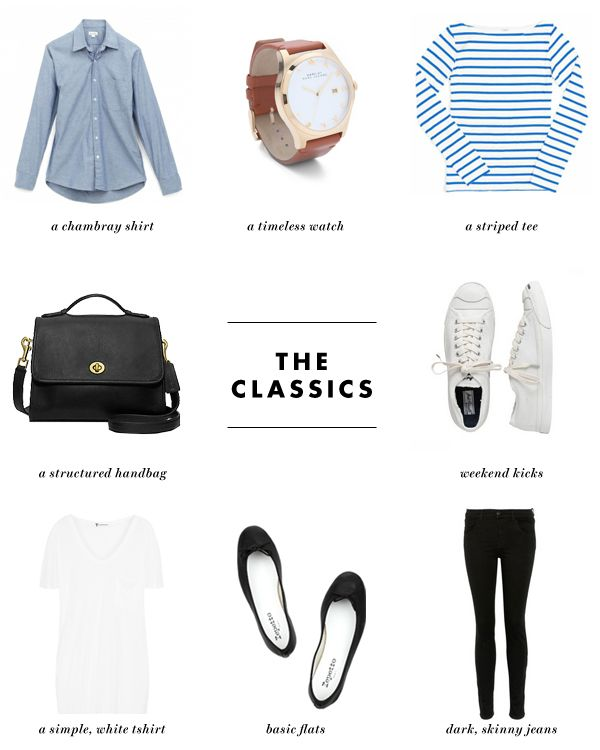 the classics / dreams + jeans