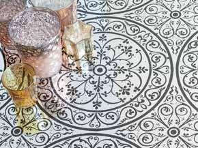 orientalische möbel - wohnstil des orients bei milanari, Innenarchitektur ideen