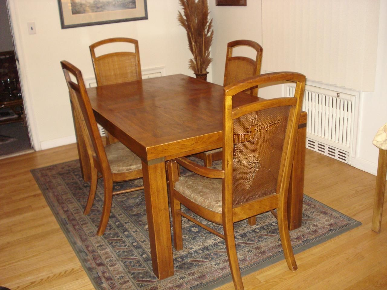 Retro Furniture Dining Room Sets And Room Set On Pinterest Extraordinary Heritage Dining Room Furniture Review