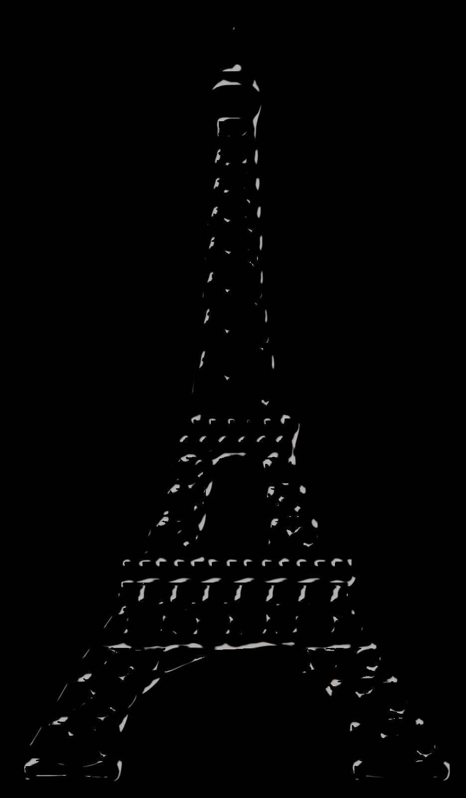 Paris Birds Clipart 042 Png 935 1600 Eiffel Tower Drawing Paris Clipart Paris Drawing