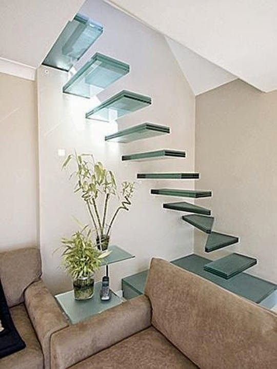 Pin By Mohammed Sharif On Md Floating Stairs Beautiful Gl