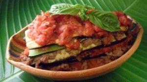Paleo Turkey Lasagna Recipe with $.75 JENNIE-O Ground Turkey Coupon!