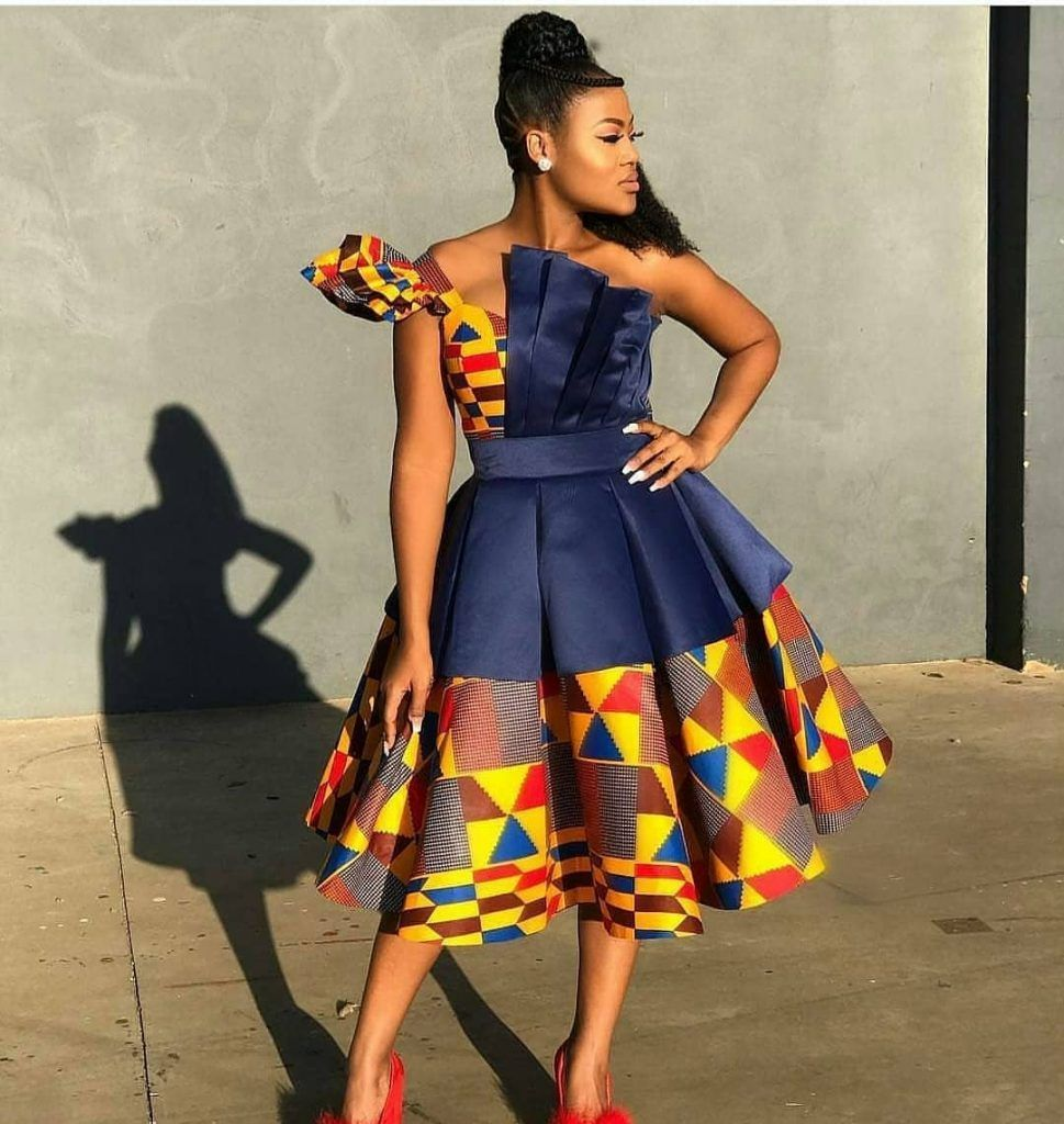Image result for ankara styles for november 2019