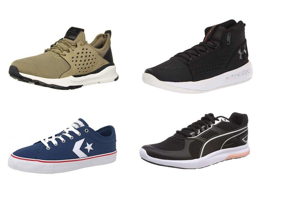Chollos en tallas sueltas de zapatillas: ofertas en marcas