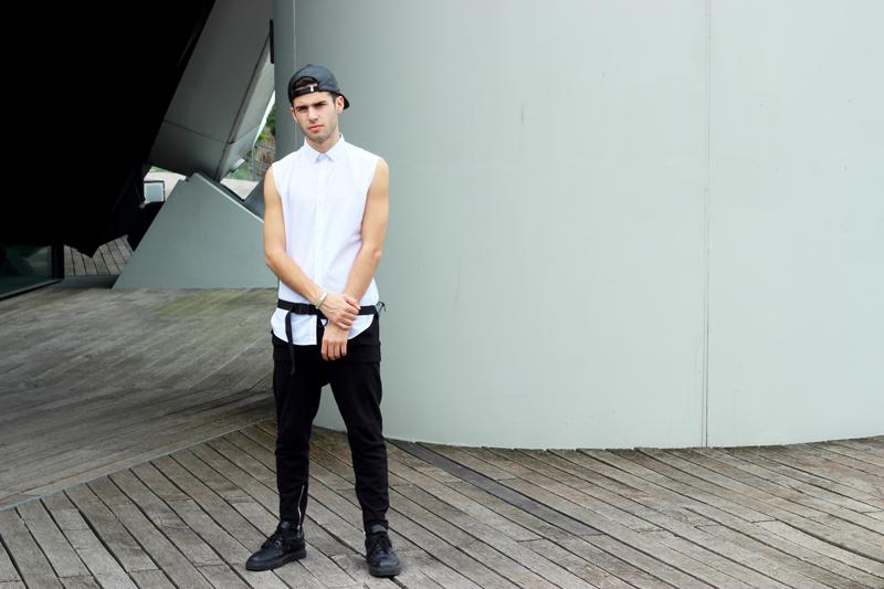 STARECASERS | Berlin Men's Style Blog: SATURDAYS