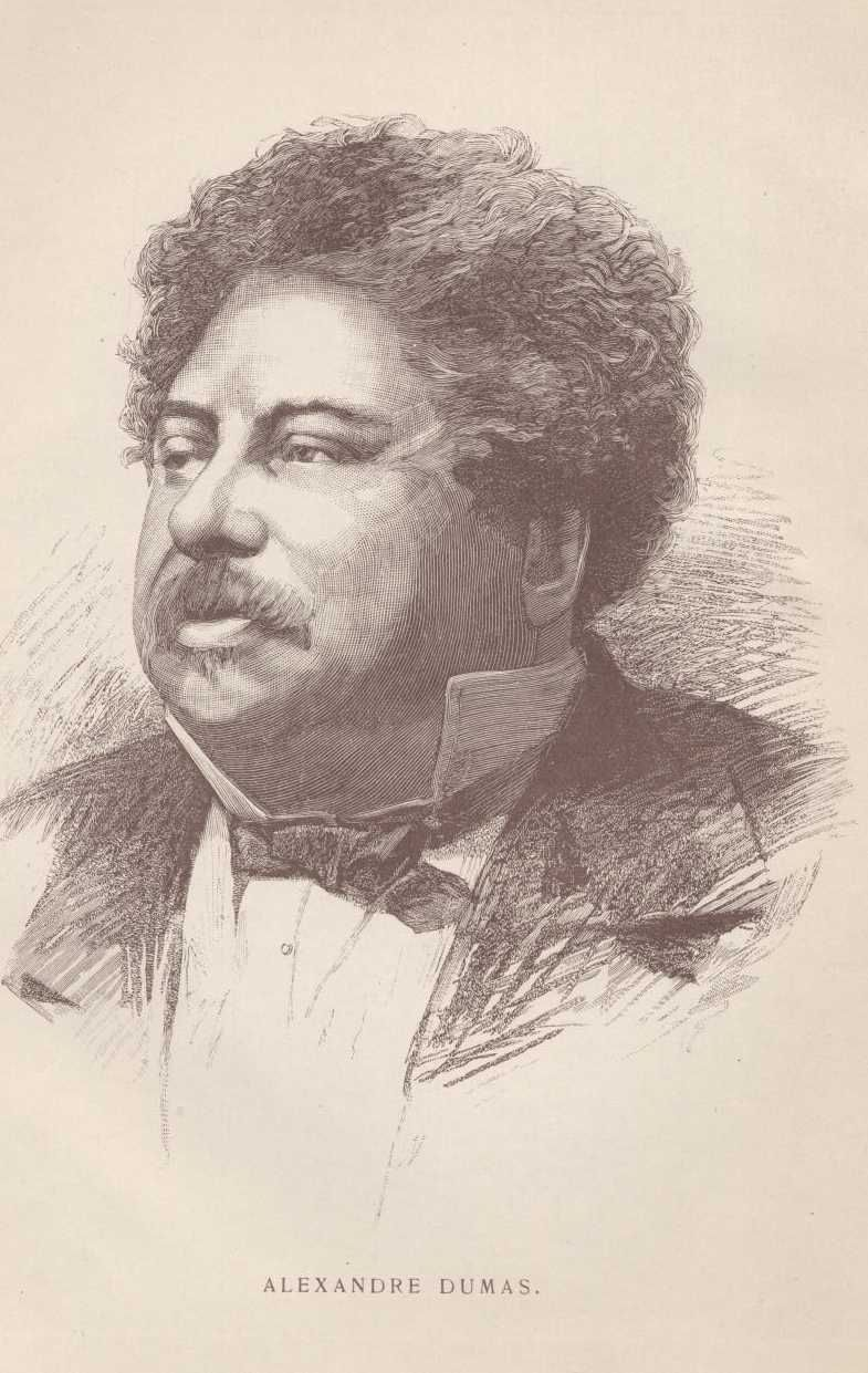 Alexandre Dumas, Pere
