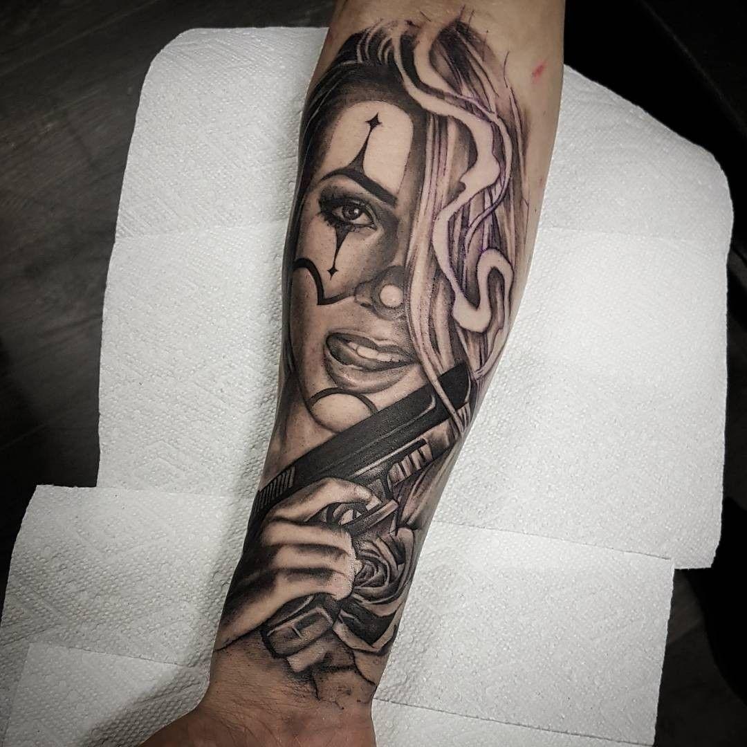 Pin Em Tattoo S