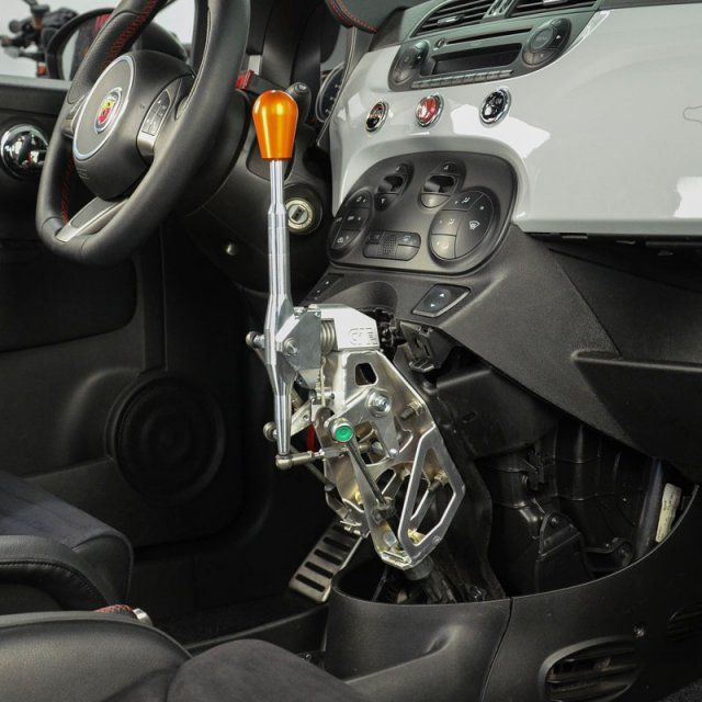 CAE Ultra Shifter Fiat 500 Abarth | Fiat 500 Abarth | Fiat