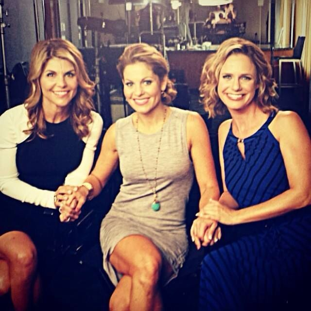 Full house ladies all grown up | Candace cameron bure ...