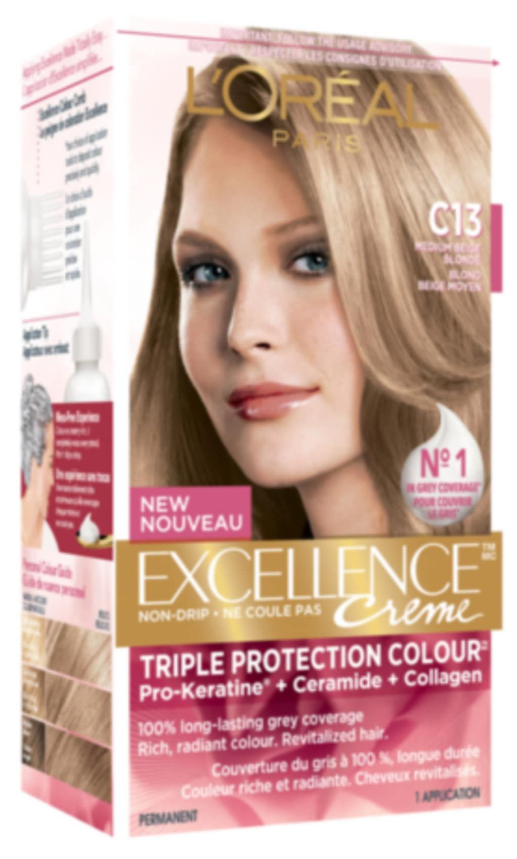 How I Dyed My Brown Hair Blonde At Home Box Hair Dye Brown To Blonde Blonde Hair At Home