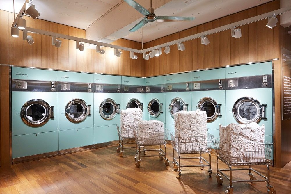 A Glimpse Inside The World S Most Imaginative Shopping Spaces