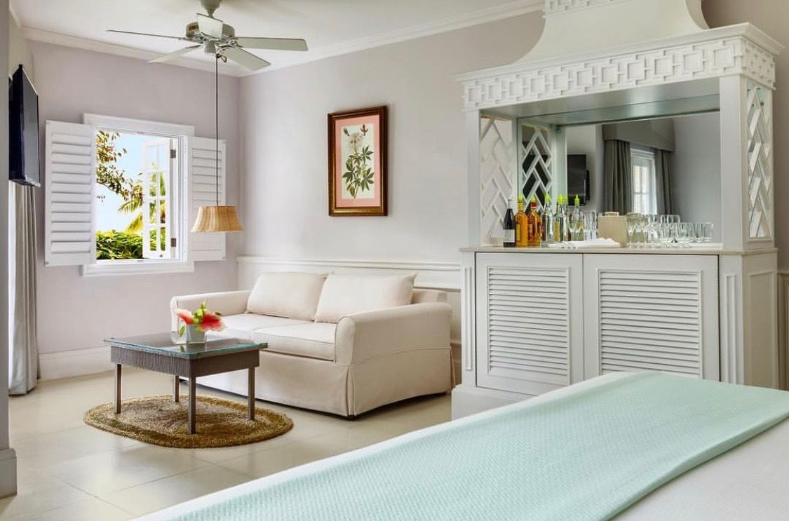 Beachfront Suites At Couples Sans Souci Couples Resorts Couples Swept Away Jamaica Couples Negril