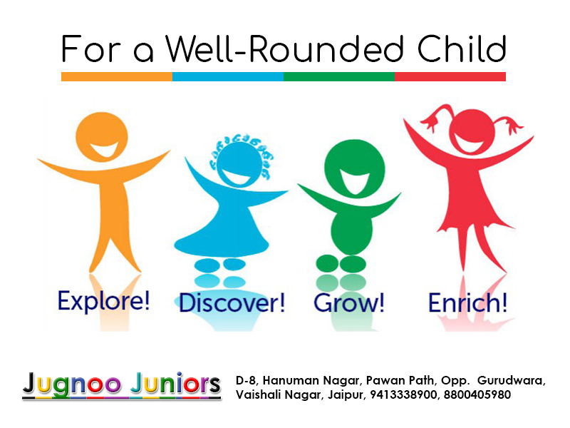 Quality child care… Good beginnings never end!!! Admissions Open for ...
