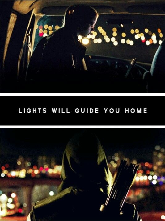 10++ Lights will guide you home movie ideas