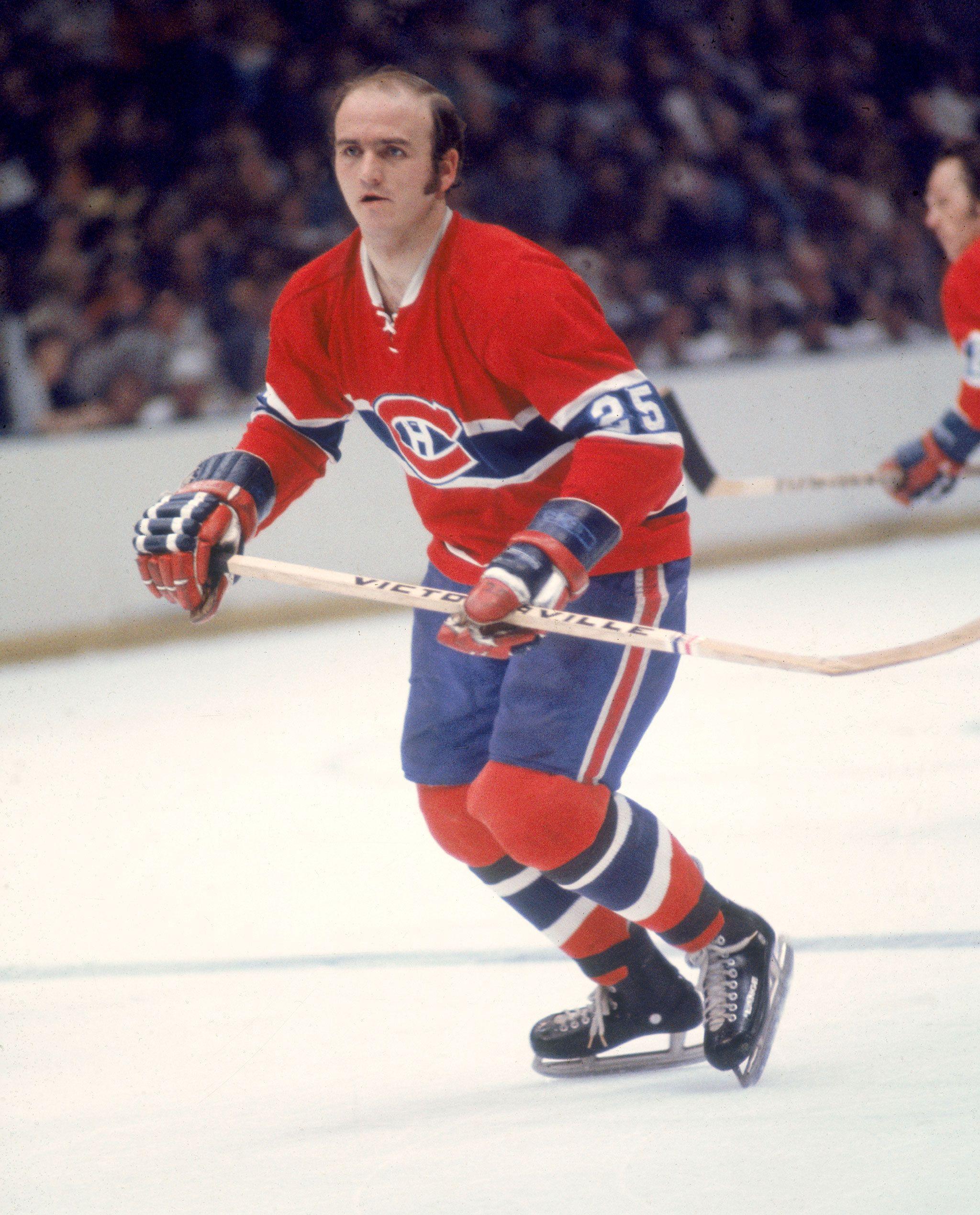 Jacques Lemaire Montreal Canadiens 608d241b9