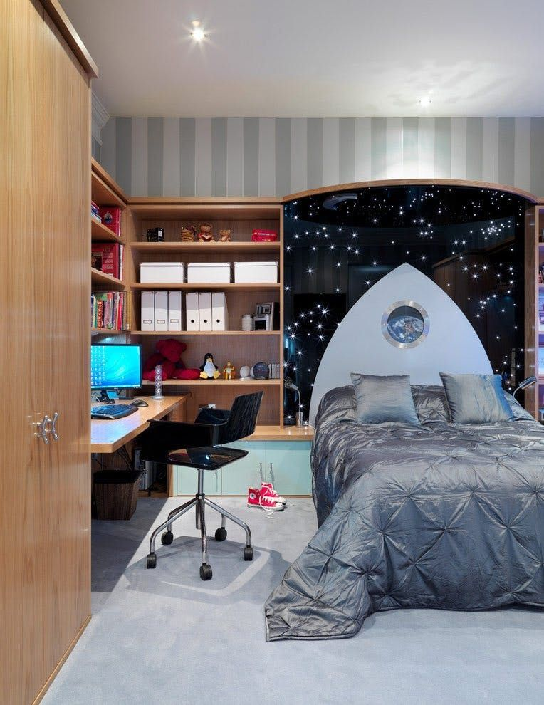 10 of the Most Whimsical  Wonderful Kids\u0027 Rooms We\u0027ve Ever Seen