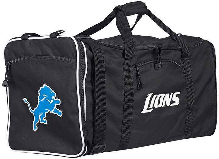 Detroit Lions Steal Duffel Bag in 2018   Products   Pinterest ... a4c14b64ae