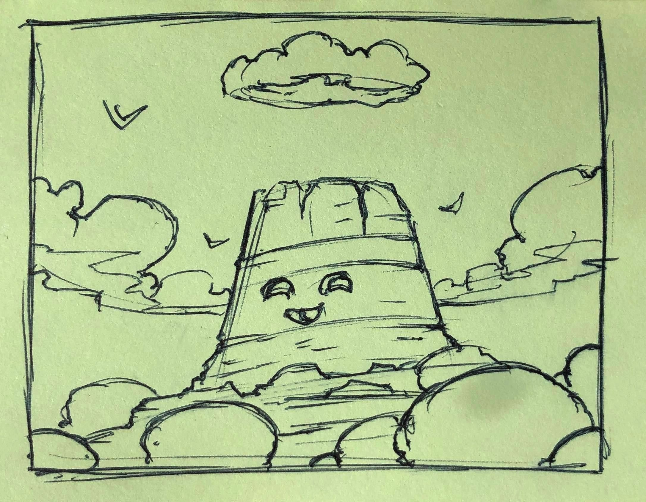 #true 307/365#true 307/365 Beard Cartoon Drawing – 75 Picture Ideas – Drawing Ide