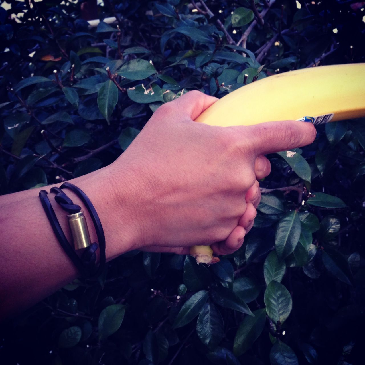 9mm Bullet Bracelet for all of you Duck Dynasty fans!