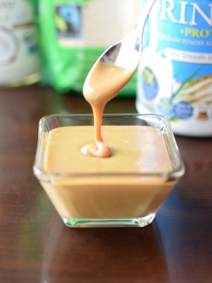 Instant Dairy Free Sweetened Condensed Milk Alternative Recipe Condensed Milk Recipes Dairy Free Sweetened Condensed Milk Recipes