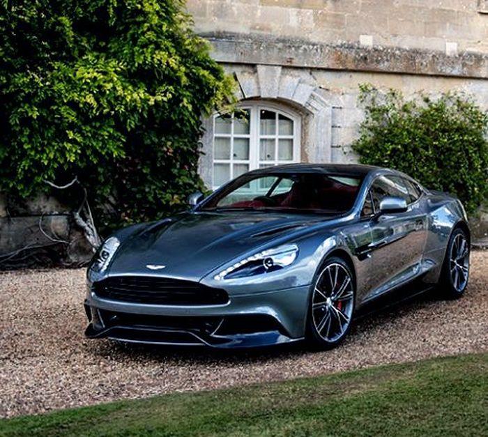 Dream Cars, Aston Martin Cars, Luxury Cars