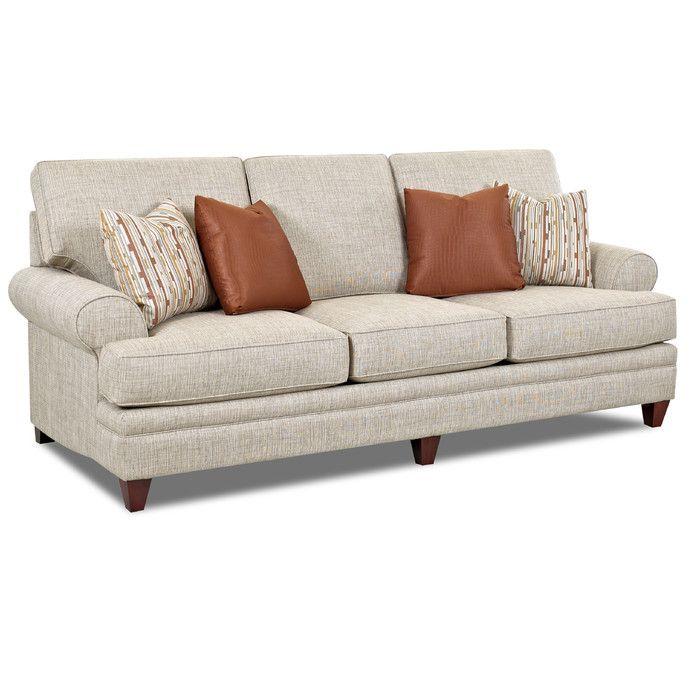 Klaussner Furniture Sofa, Klaussner Furniture Reviews