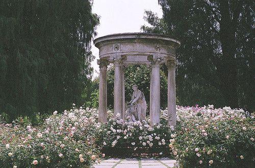 Notitle Character Link Botanischer Garten Gartenskulpturen Bilder