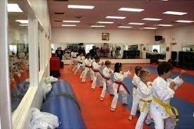 Dillingham Martial Arts (December: Ages 3-5) Salisbury, North Carolina  #Kids #Events