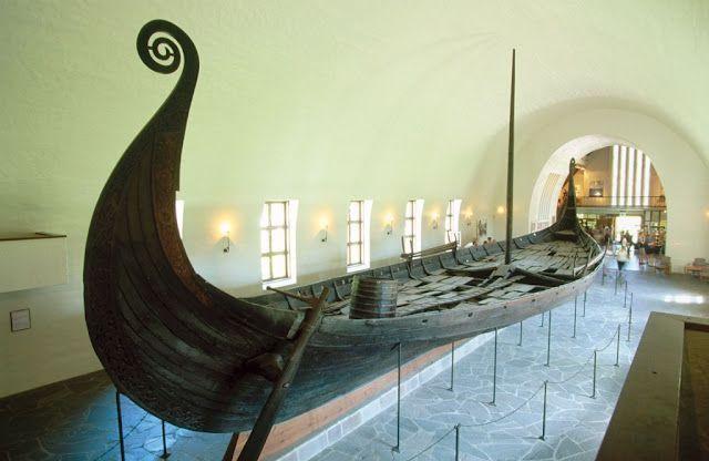roskilde viking museum