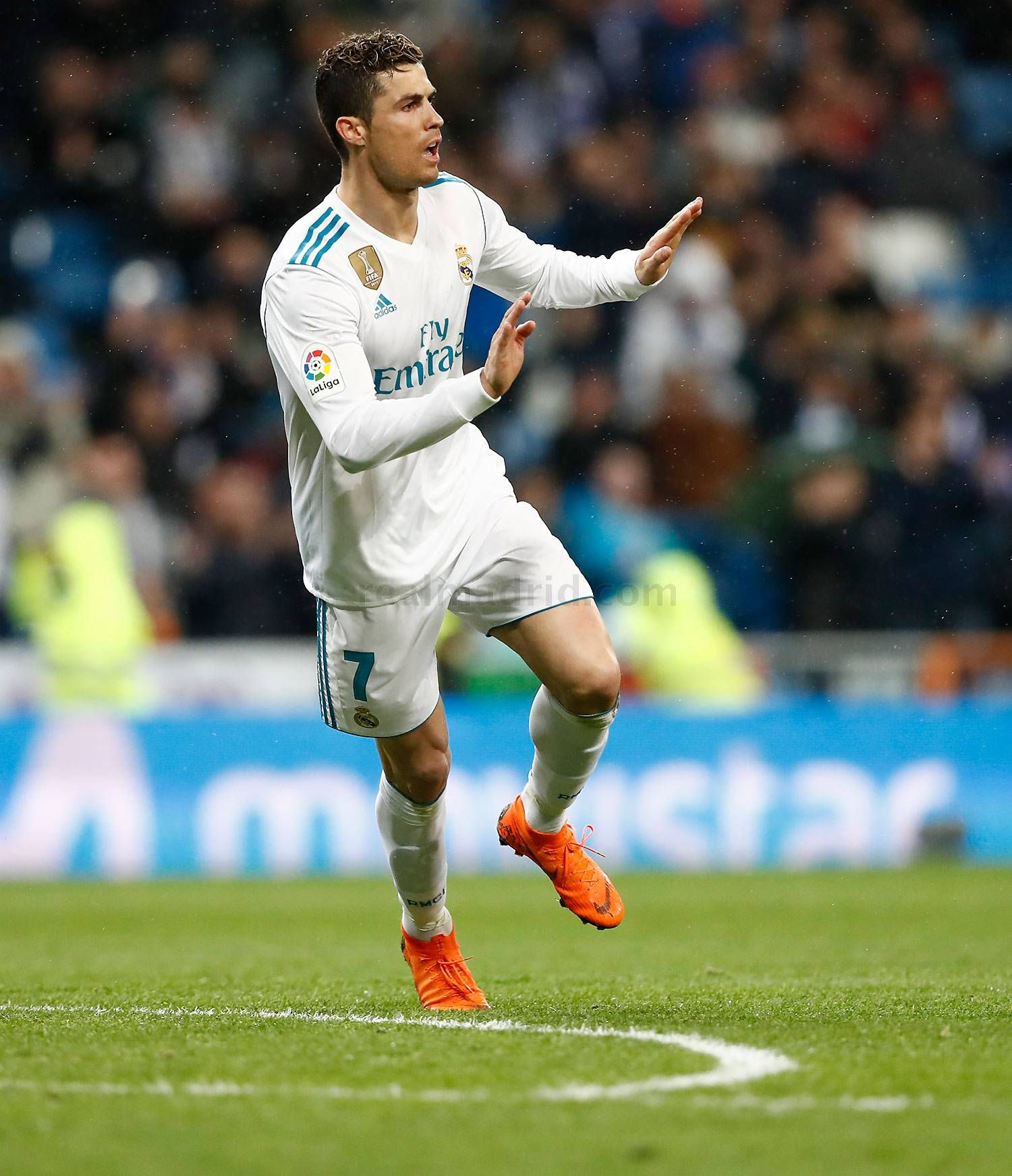 Real Madrid Getafe 3 1 Victory Over Getafe As Attentions Turn To The Champions League Cristino Ronaldo Cristano Ronaldo Cristoano Ronaldo