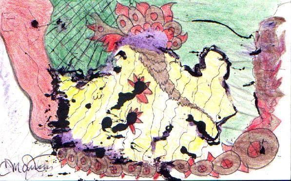 Αποτέλεσμα εικόνας για charles manson art