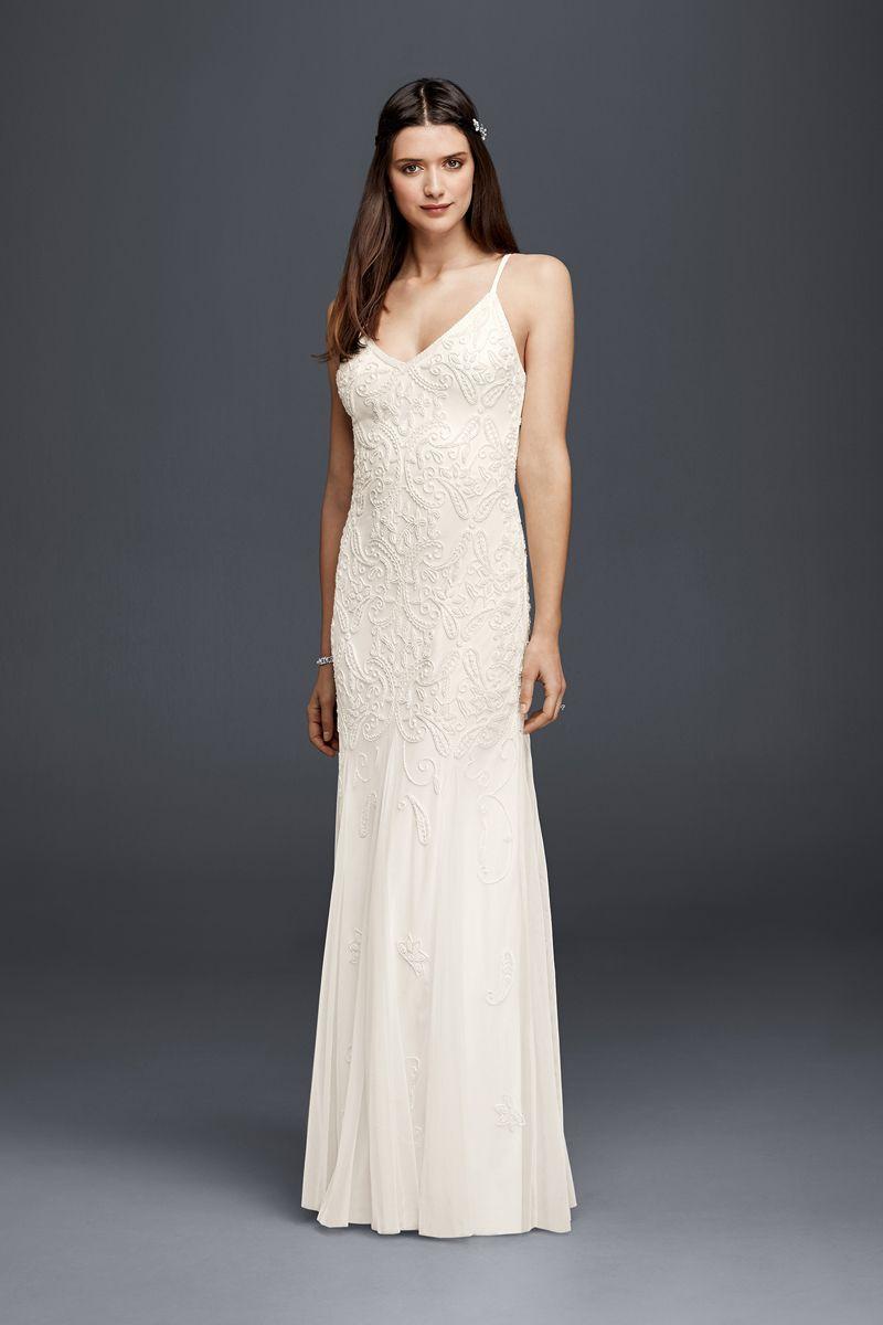 David wedding dress  Davidus Bridal  uc  Inspiration Boho Chic  Pinterest
