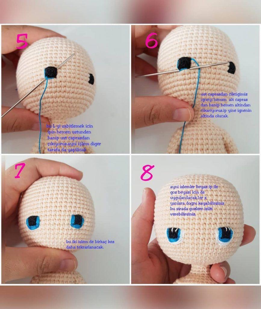 Wzory szydełkowe - love crochet - amigurumi wzory - Home | Facebook | 1024x867