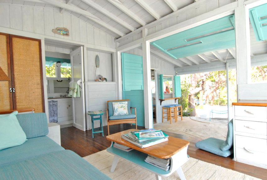 How To Bring Caribbean Style Home Beach Cottage Style Decor