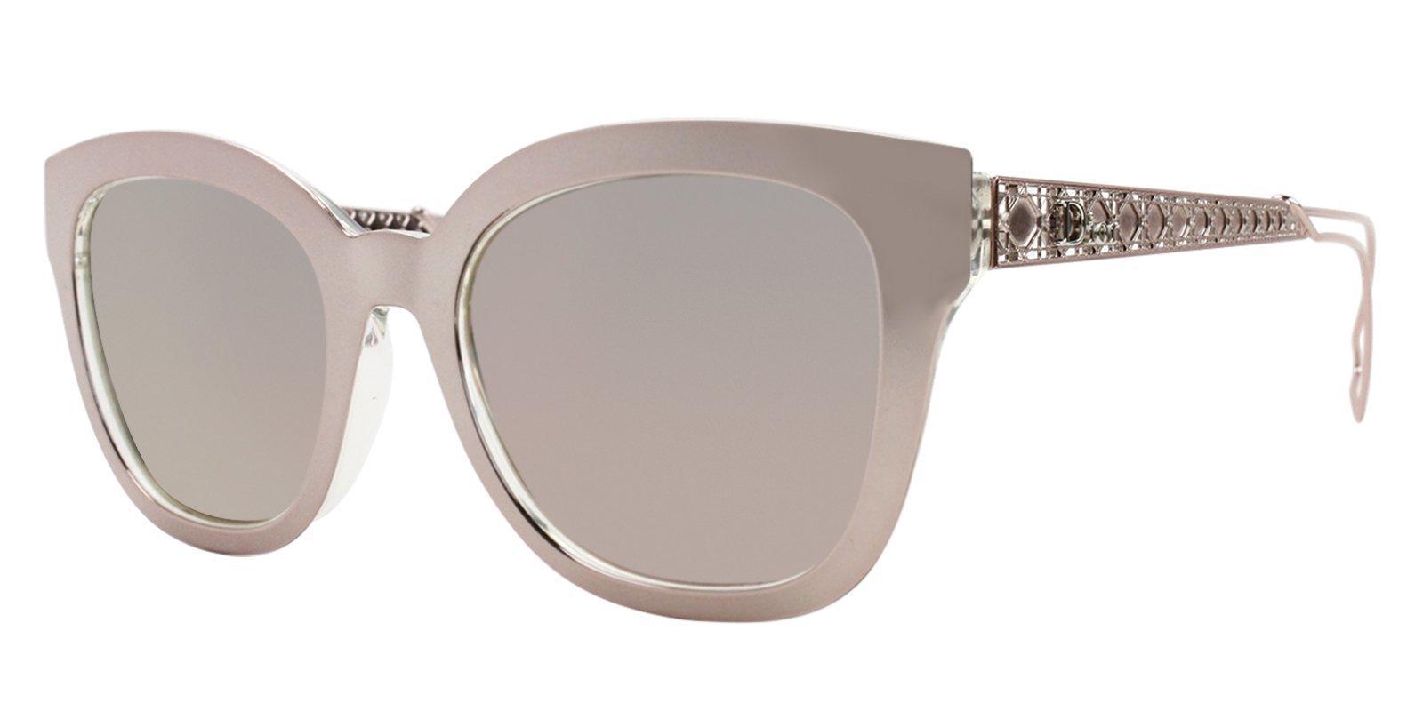 8088d4f2654 Dior - Diorama1 Pink - Pink sunglasses